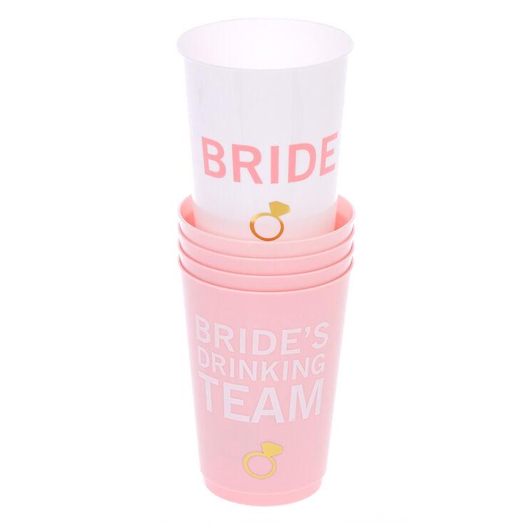 Bachelorette Cups,