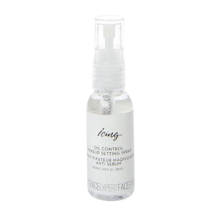 Oil Control Makeup Setting Spray,