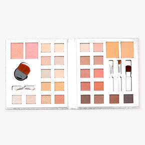 Geometric Makeup Palette,