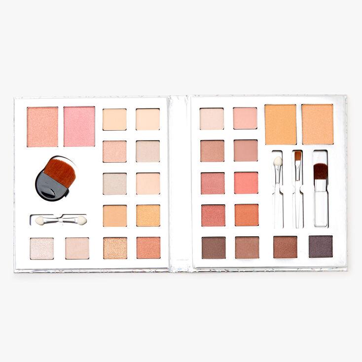Geometric Makeup Palette,