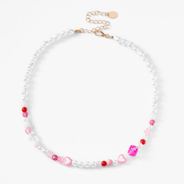 Sterling Silver Textured Endless Loop Earrings,