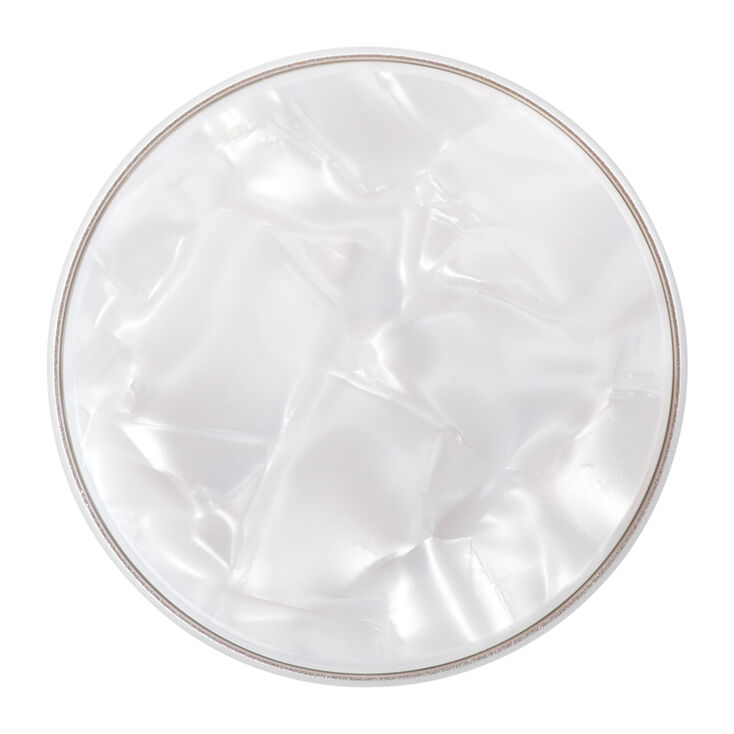 PopSockets Swappable PopGrip - Pearl Acetate,