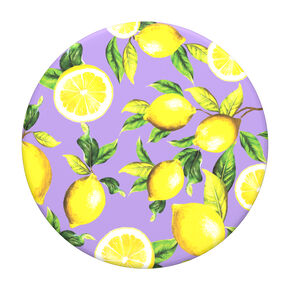 Lemon PopGrip PopSocket,