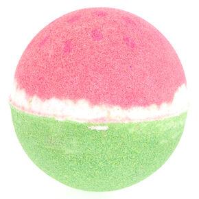 Watermelon Bath Bomb - Pink,