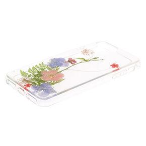 Pressed Flower Phone Case - Fits iPhone 6/7/8 Plus,