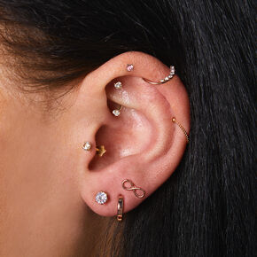 Delicate Daze Piercing Party Set,