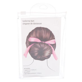 Ballerina Bun Hair Tool Kit,