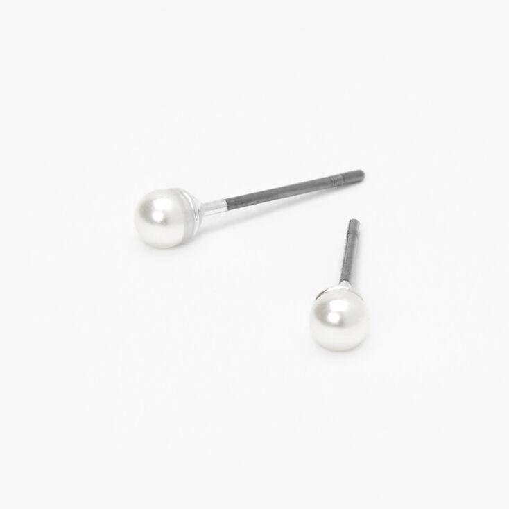 Glitter Liquid Fill Phone Case - Fits iPhone 6/7/8,