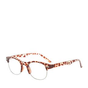 Tortoise Shell Eyewear,