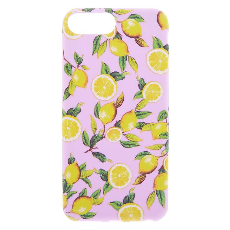 Lemon Phone Case - Fits iPhone 6/7/8 Plus,