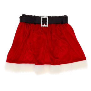 Mrs. Claus Tutu - Red,
