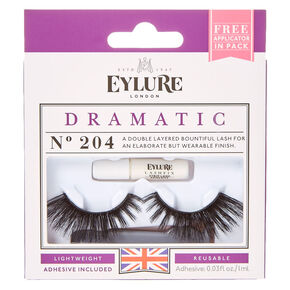Eylure Dramatic 204 False Lashes,