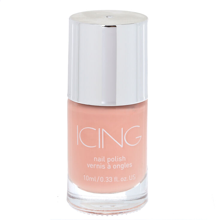 Today Is A Nude Day Nail Polish,