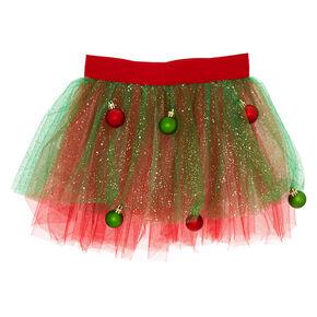 Christmas Tree Tutu,