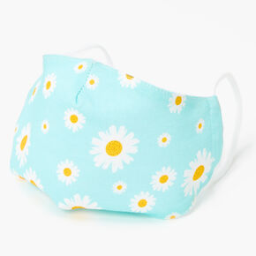 Cotton Fresh as a Daisy Face Mask - Adult,