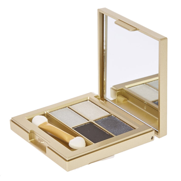 Mini Smokey Eyeshadow Palette,