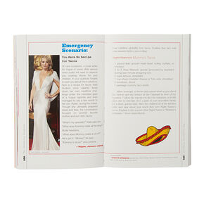 The Celebrity Playbook by Leslie Gornstein,