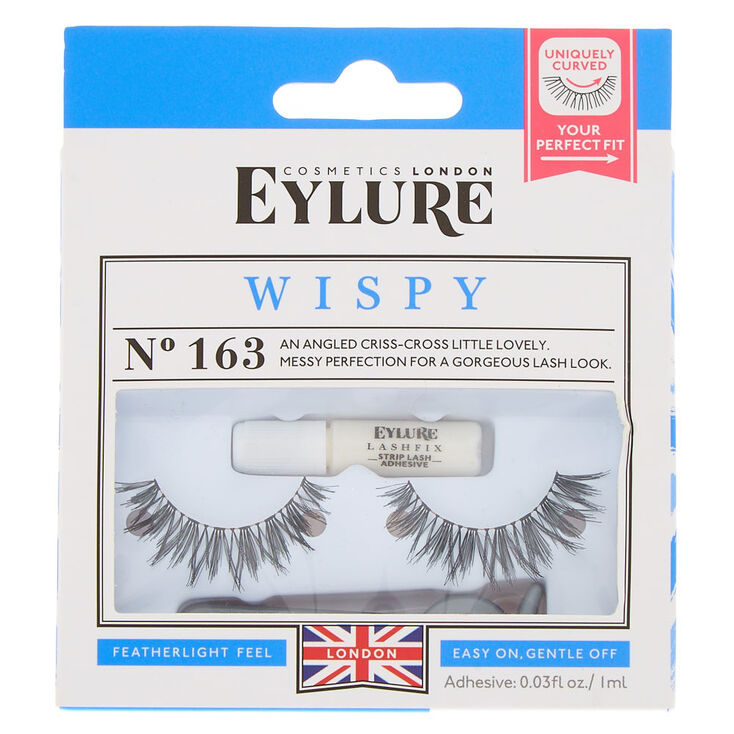 9c28fa824aa Eylure Wispy No. 163 False Lashes | Icing US