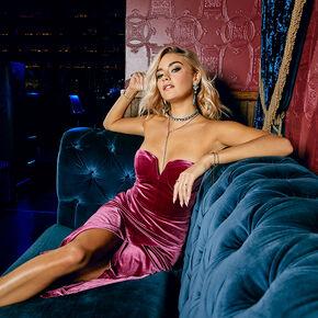 Velvet Luxe Set,