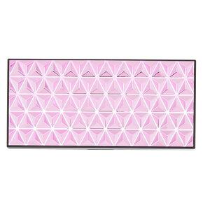 Geometric Prism Makeup Palette,
