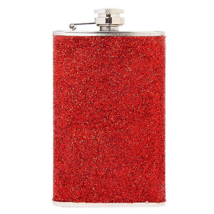 Holiday Flask,