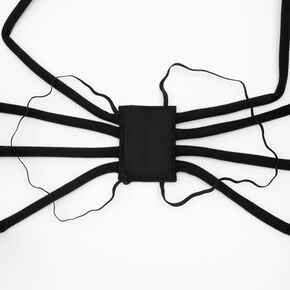 Spider Wings - Black,