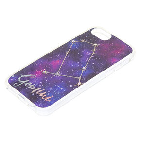 Gemini Zodiac Phone Case - Fits iPhone 6/7/8 Plus,