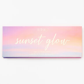 Sunset Glow 12 Color Eyeshadow Palette,