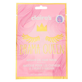 Drama Queen Argan Oil Hair Mask,