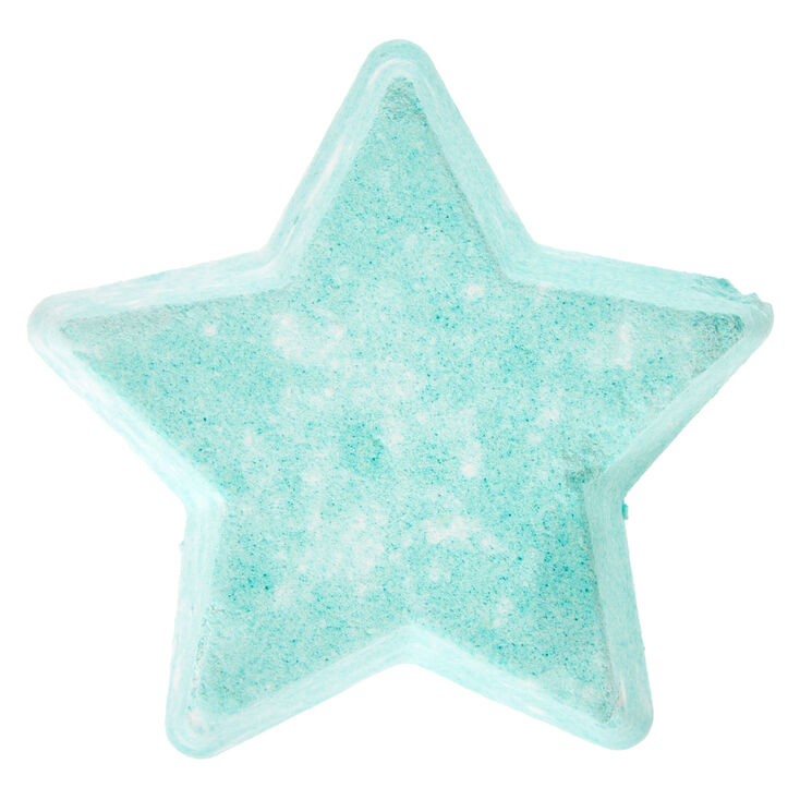 Melon Blast Star Bath Bomb,