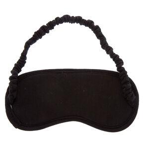 Holographic MRMD OFF DUTY Sleeping Mask,