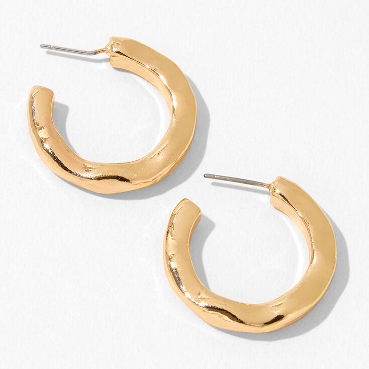 Black & Gold Tie Choker Necklace,