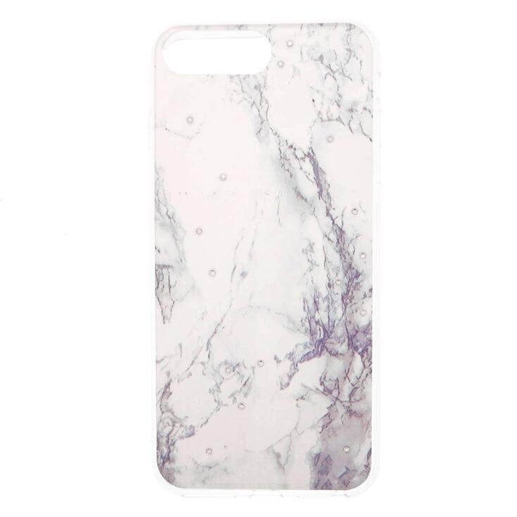 Marble + Stone Phone Case,