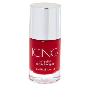 Kick Up Your Heels Opaque Nail Polish,