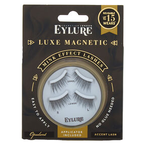 Eylure Luxe Magnetic False Lashes - Opulent,