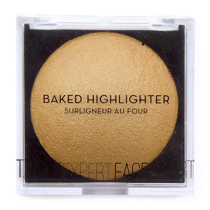 Expert Baked Highlighter Compact,