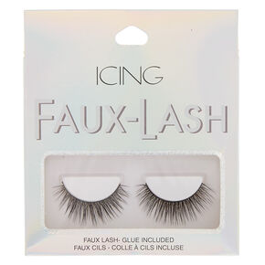 Volumizing False Lashes - Black,