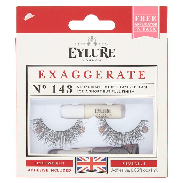 Eylure Exaggerate No. 143 False Lashes,