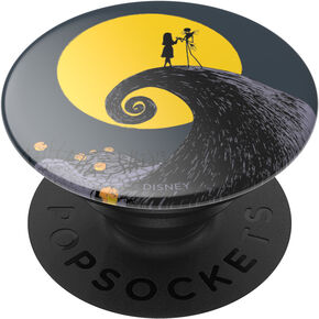 PopSockets Swappable PopGrip - Nightmare Before Christmas,