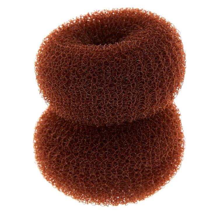 Double Mini Donut Hair Tool,
