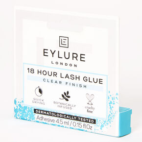 Eylure London 18 Hour Lash Glue - Clear,