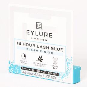 Eylure London 18 Hour Lash Glue - Clear,