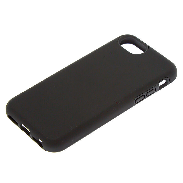 Matte Protective Phone Case - Fits iPhone 6/7/8/SE,