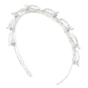 Clipables Twisty Braid Headband,