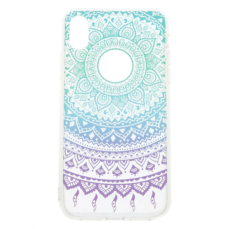 Pastel Boho Phone Case - Fits iPhone XR,