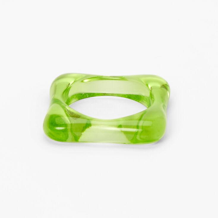 Reindeer Plaid Santa Hat - Red,
