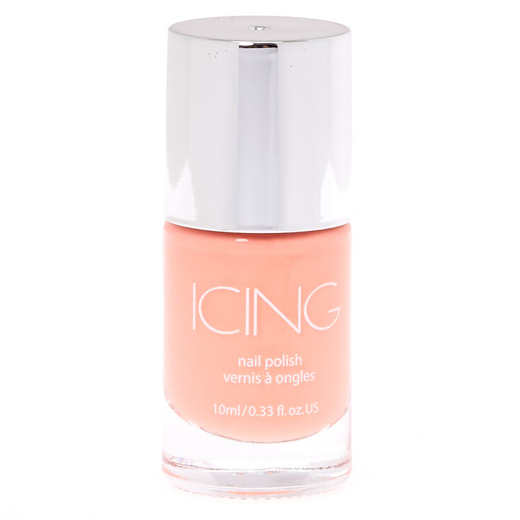 Good Morning Gorgeous Opaque Nail Polish,