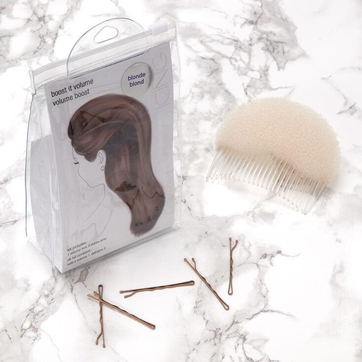 Boost It Volume Hair Tool - Blonde,