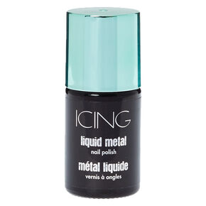 Money Bags Liquid Metal Nail Polish,