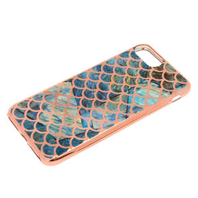 Mermaid Shell Phone Case,
